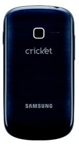 Galaxy Discover Cricket