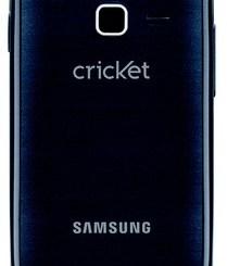 Galaxy Discover Cricket
