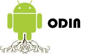 Use Odin when rooting or updating your Samsung device