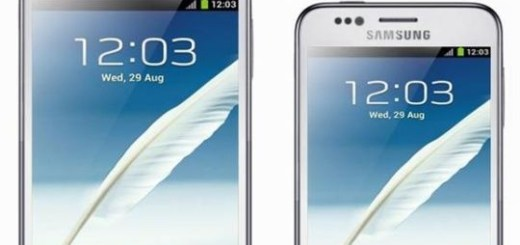 Galaxy S4 Mini coming to Verizon, AT&T, Sprint and US Cellular