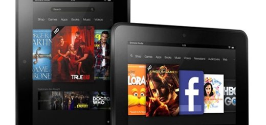 Android 4.4 Ported to Amazon Kindle Fire 2011