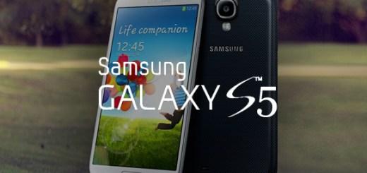 Galaxy S5 Specs Confirmed