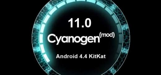 Install CM11 on Galaxy Note 10.1