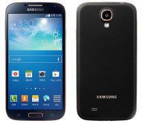 Galaxy S4 LTE-A To Come with Faux Leather Back