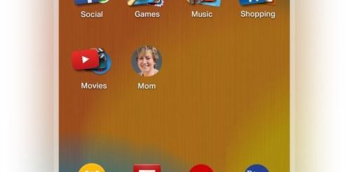 Android to Welcome Mozilla Firefox Launcher
