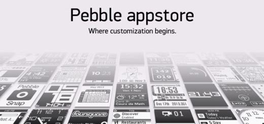 Pebble Appstore to Release Android Beta 2.0
