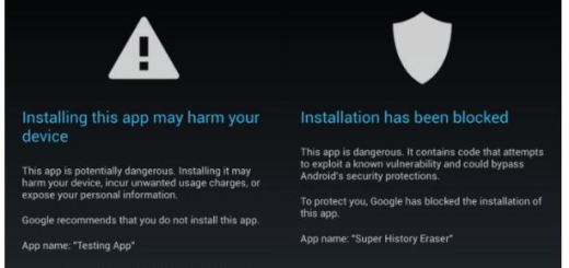 """""""Verify Apps"""" Service Update Reportedly Coming with Google Play"""