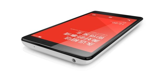 100,000 Xiaomi Redmi Notes Units Sold in 34 Minutes