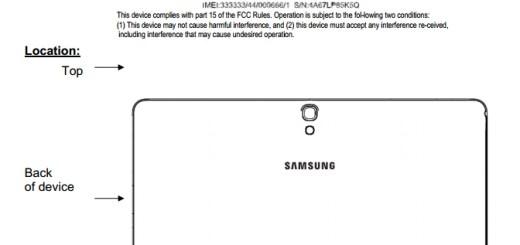 FCC Approves Samsung AMOLED tablet