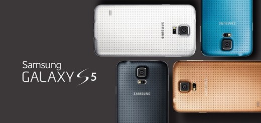 Samsng Galaxy S5 available for pre-order in UK