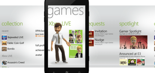 Xbox Live On Its Way to Android