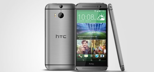 Enter Recovery Mode on HTC One M8