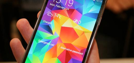 Galaxy S5 can be yours for $100 on-contract from Target