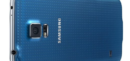 Samsung Galaxy S5 Available at WElectronics and Amazon