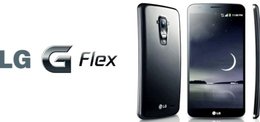 Update LG G Flex with Android Custom ROMs