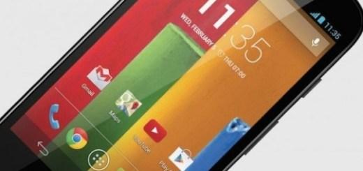 How to Enter Recovery Mode on Motorola Moto E
