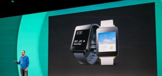 LG G Watch and Samsung Gear Live have arrived to Google Play Store