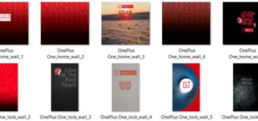 One Plus One Stock Default Wallpapers for your Android Device