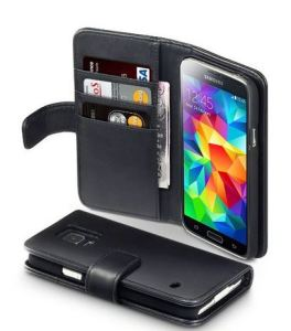 TerraPin Premium PU leather case