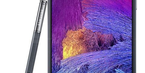 Samsung Galaxy Note 4 Made Official in Berlin
