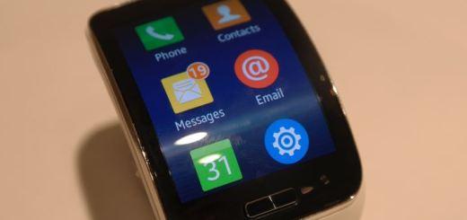 Samsung Gear S Postponed in UK