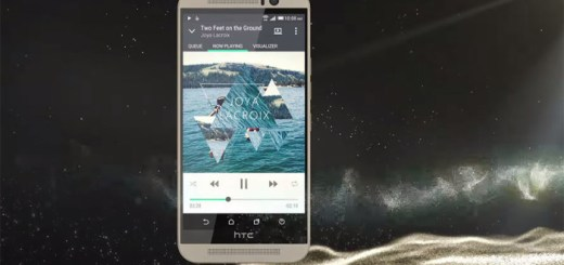 Install One M9 Music Player on any Android device