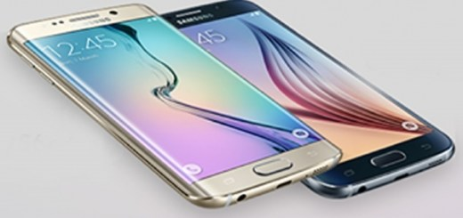 Update your Galaxy S6 Edge smartphone with a Custom ROM software