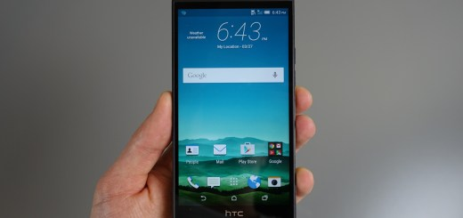 How to Unroot HTC One M9 (Asian Variant)
