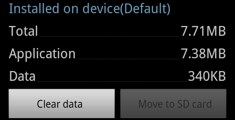 Easily Clear App Data and Cache on Android