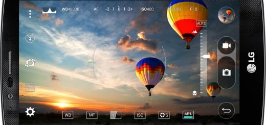 Basic Tips for LG G4 Camera