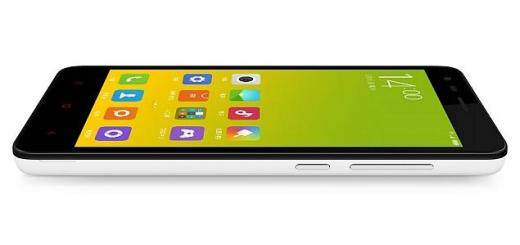 Enjoy MIUI 7 on your Xiaomi Redmi 2