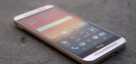 How to Flash Android 5.1 Lollipop (v2.7.531.6) OS on T-Mobile HTC One M9