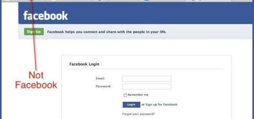 How to Protect Yourself from Those who are Cracking Facebook Passwords