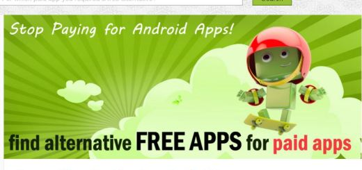 Use Antiroid to Download Paid Android Apps Free