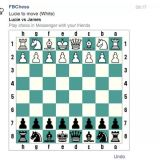 How to Play Facebook Messenger's Secret Chess Game