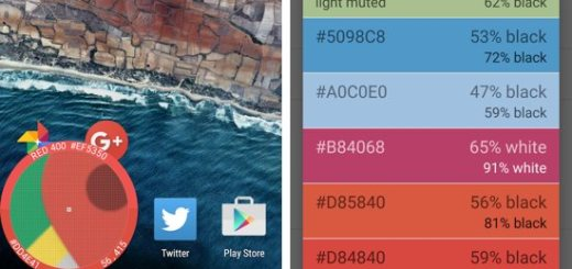 How to use Pixolor Color Picker