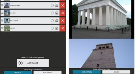 How to Combine Multiple Images with Image Combiner