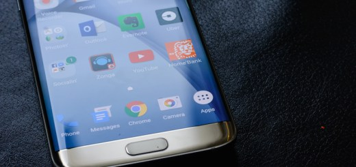 Switch Between Various Screen Modes on your Galaxy S7 Edge