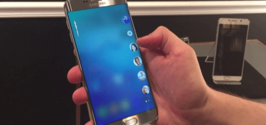 Use Galaxy S7 Edge Hardware Buttons to Answer or End Calls