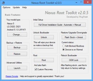 Nexus-root-toolkit-2.0.5
