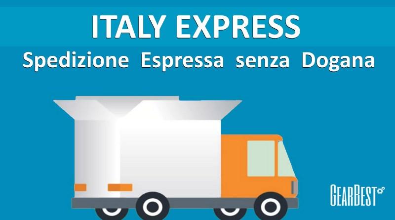 Italy Express