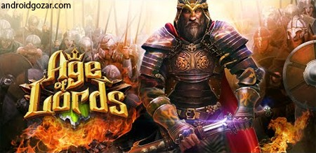 Age of Lords: Legends & Rebels 3.2.1 Play Age of Lords: Myths and rebels