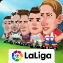 Play Head Soccer Head Soccer LaLiga 2016 v2.3.3 Android - mobile data + mode + trailer