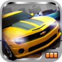 Download game acceleration Racing Drag Racing v1.6.86 Android - mobile mode version