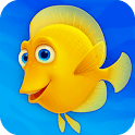 Download game Deep Dive Fish Fishdom v2.0.26 Android - mobile data + mode + trailer