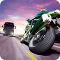 Traffic Rider v1.2 download motorcycle games for Android - mobile mode version + trailer