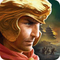 Play civilization hegemonic DomiNations v4.451.451 Android - mobile trailer