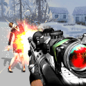 Download game Zombie Hell 2 - Zombie Hell 2 - FPS Shooting v1.0 Android - mobile mode version