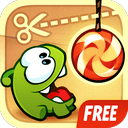 Download game Cut the Rope Cut the Rope v2.6.5 Android - mobile trailer