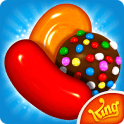 Download the popular game Candy Crush Saga v1.82.0.1 Android - mobile mode version